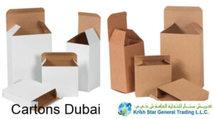 How Dubai's Retail Industry Benefits From Sustainable Packaging